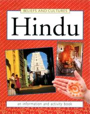 Cover of: Hindu (Beliefs & Culture)