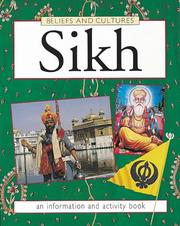 Cover of: Sikh (Beliefs & Culture)