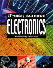 Cover of: Electronics (Twenty-first Century Science)