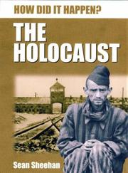 Cover of: The Holocaust (How Did It Happen?)