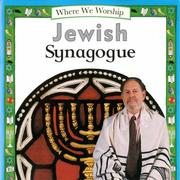 Cover of: Jewish Synagogue (Where We Worship)