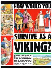 Cover of: Viking (How Would You Survive)