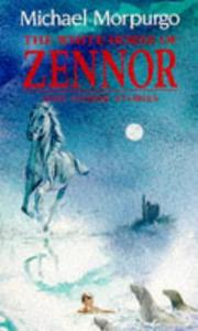 Cover of: White Horse of Zennor