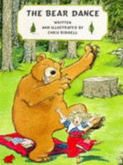 Cover of: The bear dance