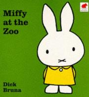 Cover of: Miffy at the zoo