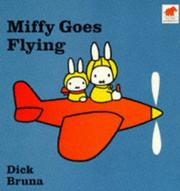 Cover of: Miffy goes flying