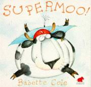 Cover of: Supermoo!