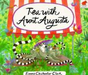 Cover of: Tea with Aunt Augusta