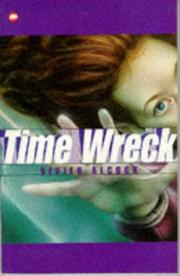 Cover of: Time wreck