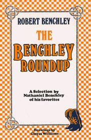 Cover of: The Benchley roundup