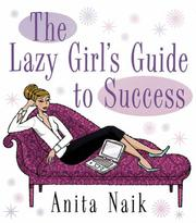 Cover of: The Lazy Girl