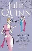 Cover of: An Offer from a Gentleman