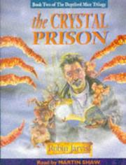 Cover of: The Crystal Prison (Fiction: The Deptford Mice Audiotapes)