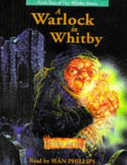 Cover of: The Warlock in Whitby