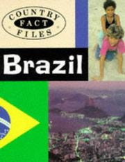 Cover of: Brazil (Country Fact Files)