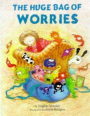 Cover of: The Huge Bag of Worries (Big Books)
