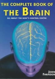 Cover of: Big Book of the Brain