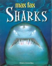 Cover of: Sharks (Max Fax)
