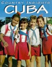Cover of: Cuba (Country Insights)
