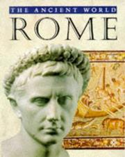 Cover of: Rome (Ancient World)
