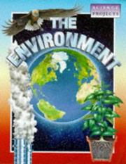 Cover of: The Environment (Science Projects)