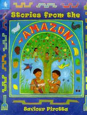 Cover of: Stories from the Amazon (Multicultural Stories)