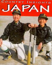Cover of: Japan (Country Insights)