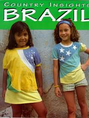 Cover of: Brazil (Country Insights)
