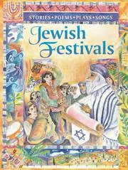 Cover of: Jewish (Festivals)