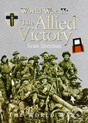 Cover of: World War II Allied Victory (World Wars)