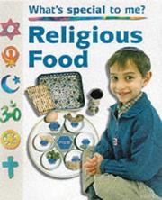 Cover of: Religious Food (What's Special to Me?)