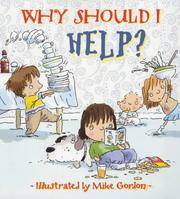 Cover of: Why Should I Help? (Why Should I)