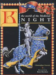 Cover of: The World of the Medieval Knight (World of)