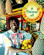 Cover of: Caribbean (Food & Festivals)