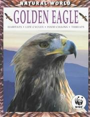 Cover of: Golden Eagle (Natural World)