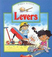 Cover of: Levers (Simple Science)