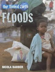 Cover of: Floods (Our Violent Earth)