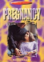 Cover of: Pregnancy (Health Issues)