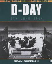 Cover of: D-Day (Days That Shook the World)