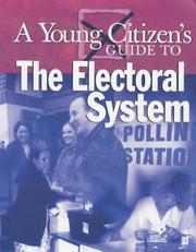 Cover of: A Electoral System (Young Citizen)