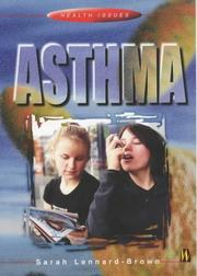 Cover of: Asthma (Health Issues)