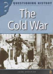 Cover of: The Cold War (Questioning History)