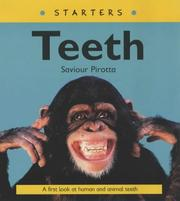 Cover of: Teeth (Starters)