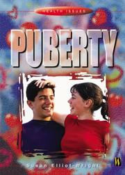 Cover of: Puberty (Health Issues)
