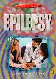 Cover of: Epilepsy (Health Issues)
