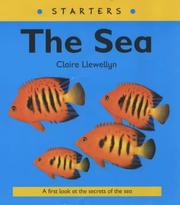 Cover of: The Sea (Starters)