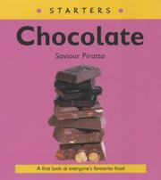 Cover of: Chocolate (Starters)