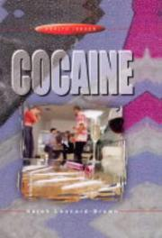 Cover of: Cocaine (Health Issues)