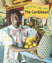 Cover of: The Caribbean (Festivals & Food)