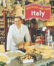 Cover of: Italy (Festivals & Food)
